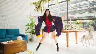 Ririchiyo - Unbreakable Machine-Doll ed song dance