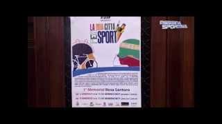 Il 2 ed il 9 maggio il minibasket a Piazza Cairoli per il 1^ Memorial Rosa Santoro