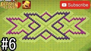 getlinkyoutube.com-clash of clans #6จัดบ้าน8สายฟาร์มเท่ๆ