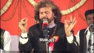 getlinkyoutube.com-Haq Bahoo - Hans Raj Hans in Kirpal Sagar