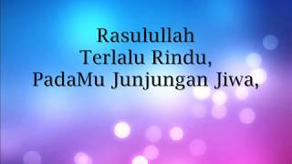 getlinkyoutube.com-Hafiz Hamidun : Kasih PadaMu With Lyrics ~ Atiqa.W
