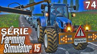 getlinkyoutube.com-Farming Simulator 2015 - Cortador da Prefeitura