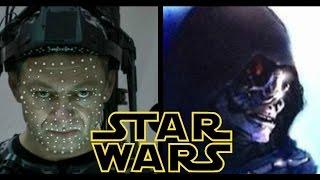 getlinkyoutube.com-Star Wars Episode 7 - Is Supreme leader snoke a Cyborg