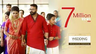 getlinkyoutube.com-Jayasurya's Sis-in-Law Wedding Highlights