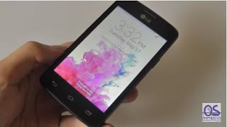 getlinkyoutube.com-REVIEW: LG Sunrise TracFone Android Smartphone (L15G)