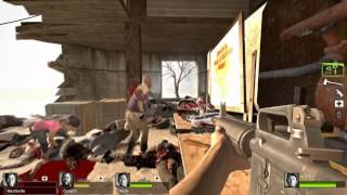 getlinkyoutube.com-Left 4 Dead 2 Death Aboard - Loquendo (5 - 5) EXPERTO!!!