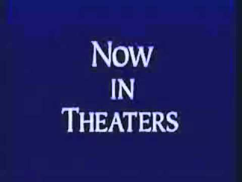 Now in Theaters  Logo