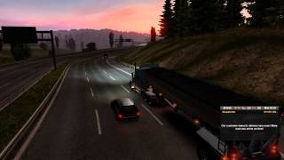 getlinkyoutube.com-ETS 2 Peterbilt 389 Detroit Diesel Series 60