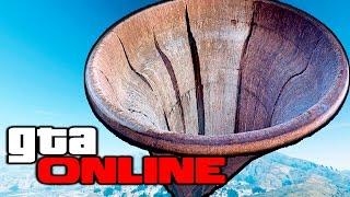 getlinkyoutube.com-САМАЯ СТРАШНАЯ РАМПА С ДЫРКОЙ В GTA 5 ONLINE #253