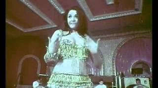 رقصی دیگر از خانم جمیله با کیفیت عالی