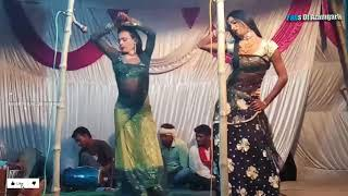 Bhojpuri Desi Nautanki Nach Azamgarh || भोजपुरी देसी नौटंकी नाच आज़मगढ़ width=