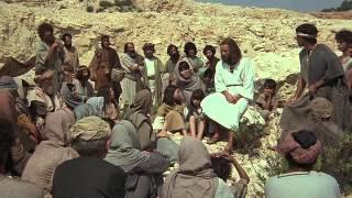 getlinkyoutube.com-The Jesus Film - Sotho, Southern / Sesotho / Sisutho / Souto / Suthu / Suto Language