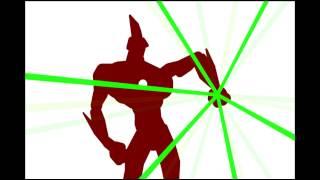 getlinkyoutube.com-Ben 10 Pivot(Omniverse vs Ultimate Alien)
