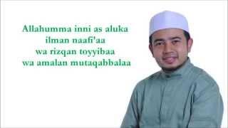 getlinkyoutube.com-Ustaz Nabil Ahmad - Allahumma inni As'Aluka