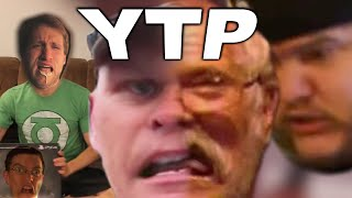 getlinkyoutube.com-[YTP] The Wrath of Psycho Grandpa