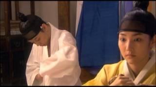 getlinkyoutube.com-Secret Love (Sungkyunkwan Scandal) Full Trailer