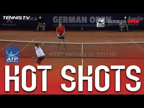Donskoy Pulls Out All The Stops In Hamburg 2017 Monday Hot Shot