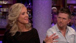 getlinkyoutube.com-'Dat huilen van Laura was ik wel zat' - RTL LATE NIGHT