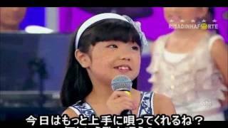 getlinkyoutube.com-8歳の子供のすごい歌唱力!