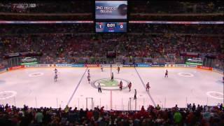 IIHF 2015 World Championship (Final) Canada vs. Russia