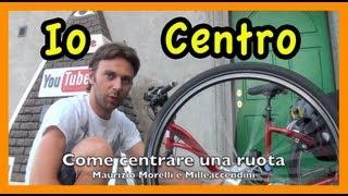 getlinkyoutube.com-Come centrare una ruota di una bicicletta