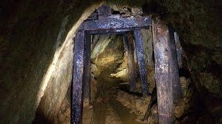 getlinkyoutube.com-Exploring the Abandoned Imperial Mine
