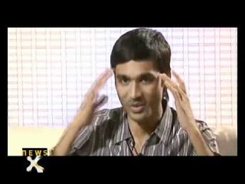 NewsX exclusive: Interview with 'Kolaveri di' star Dhanush