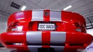 getlinkyoutube.com-Automotive Technology @ Texas State Technical College 2013 www.tstc.edu