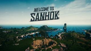PUBG - Welcome to Sanhok Trailer