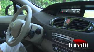 getlinkyoutube.com-Renault Grand Scenic 1,5l dCi explicit video 2.avi