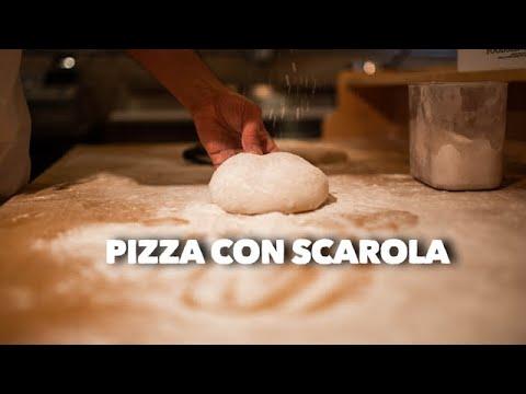 Pizza Scarola