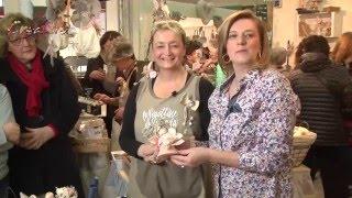 getlinkyoutube.com-Video #CreattivaChannel - Le pigottine di Vanda La Campanella