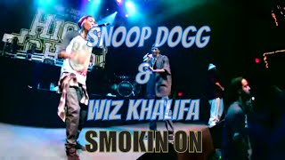 getlinkyoutube.com-Snoop Dogg & Wiz Khalifa - Smokin On (Official Music Video)