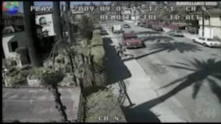 getlinkyoutube.com-Drive by shooting in Los Angeles