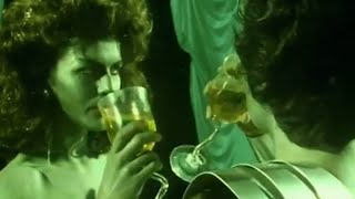 The Pan Galactic Gargle Blaster  - The Hitchhiker's Guide To The Galaxy - BBC