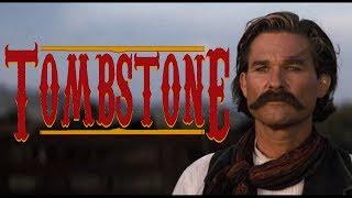 History Buffs: Tombstone