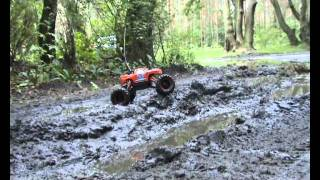 getlinkyoutube.com-rc rock crawler 1:12 / ...bolte...