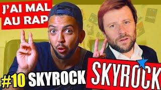 Jhon Rachid S'attaque À Skyrock