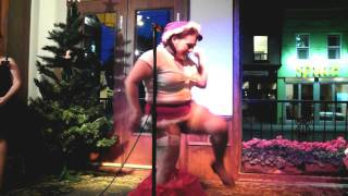 getlinkyoutube.com-Performance By Li'l Relly From Christmas in July