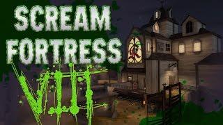 "getlinkyoutube.com-""Steve Buscemi's Skeleton"" Scream Fortress 8 Update Summarized"