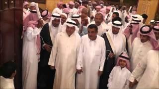 getlinkyoutube.com-زواج ال مخاشن هشام وبسام ابناء سليمان بن عيظه