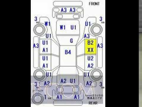 2002 TOYOTA VITZ 4WD_F_D_ NCP15