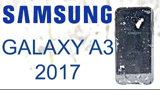 Samsung Galaxy A3 2017 Review - The Best of Samsung. For Less