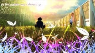 Nightcore - Heart Attack (HD + Duet + Lyrics)