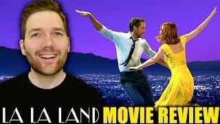 La La Land - Movie Review width=