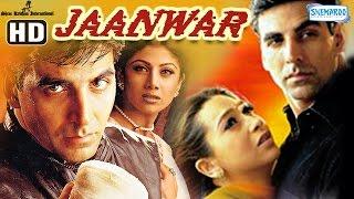 getlinkyoutube.com-Jaanwar {HD} - Akshay Kumar - Karisma Kapoor - Shilpa Shetty - Hindi Full Movie