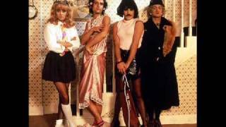 "Queen - I Want To Break Free (12"" Version)"