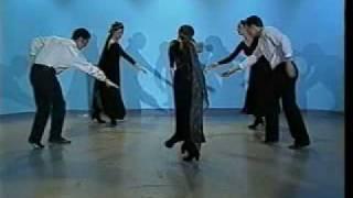 getlinkyoutube.com-Danza tradicional israelita: Hashu'al