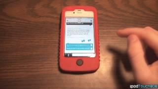 "getlinkyoutube.com-Evi iPhone App Demo and Review - Siri ""Like"" Personal Assistant!"