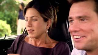 getlinkyoutube.com-Bruce Almighty - Funny Outtakes and Bloopers (HD)